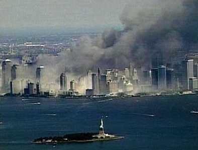 911day photo tribute to victims of 911day attack September 11, 2001. Compiled by MisterShortcut